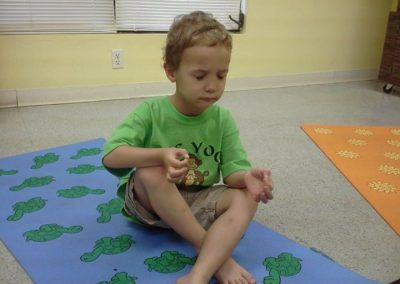 Kids Yoga Teacher Training Gallery 6