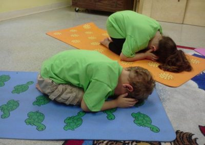 Kids Yoga Teacher Training Gallery 7